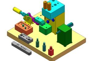 Gauge tool design
